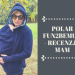 Polar do noszenia Fun2BeMum